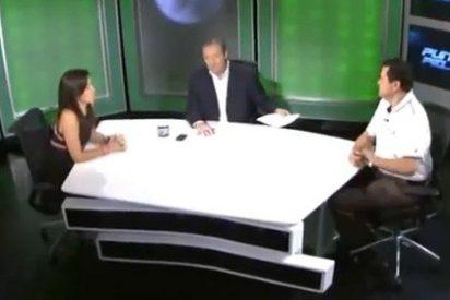 'Punto Pelota' imita el debate electoral con sus tertulianos