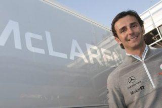 El piloto Pedro Martínez de la Rosa ficha por la escudería española HRT