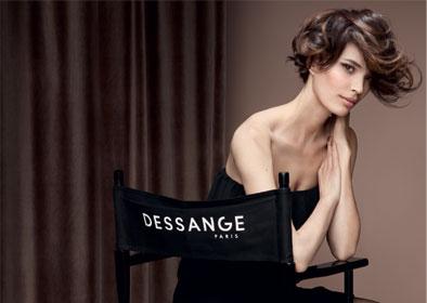 Dessange París: El Número 1 mundial de la peluquería de alta gama