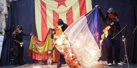 Los 'Países Catalanes' no existen electoralmente