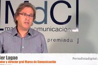 Marco de Comunicación copa los European Excellence