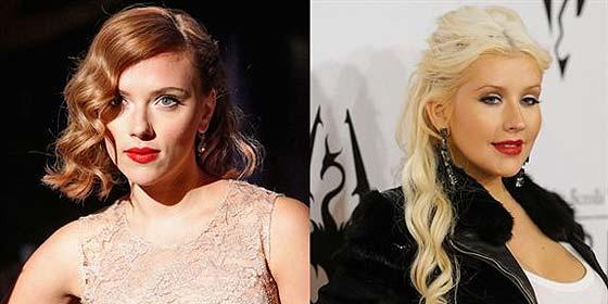 Sexo: Los secretos de alcoba de Scarlett Johansson, Christina Aguilera, Katy Perry, Rihanna, Eva Longoria...