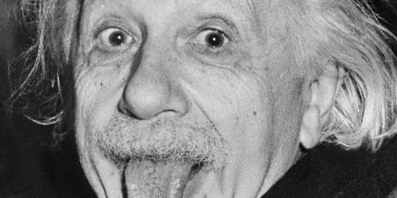 ¿Tenía razón Einstein? Los neutrinos no son más rápidos que la luz