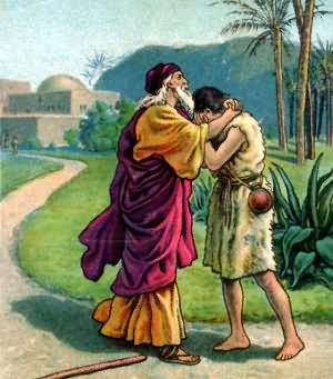 La salvación trascendente