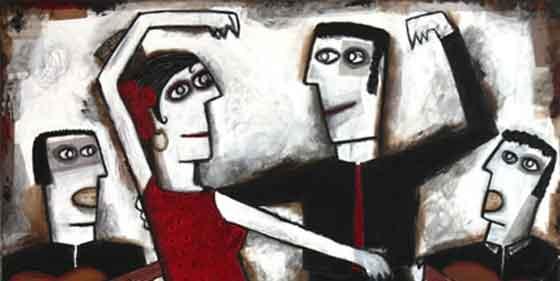 Galicia tiene más licencias de tablaos flamencos que Andalucía