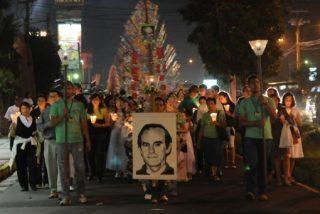 La UCA recuerda el martirio de Ellacuría y los jesuitas asesinados