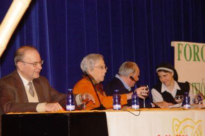 """""""La espiritualidad es una necesidad que se palpa a pesar de la secularización"""""""