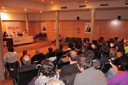 EQUO muestra su apoyo a la Plataforma en Defensa del Tajo y el Alberche de Talavera