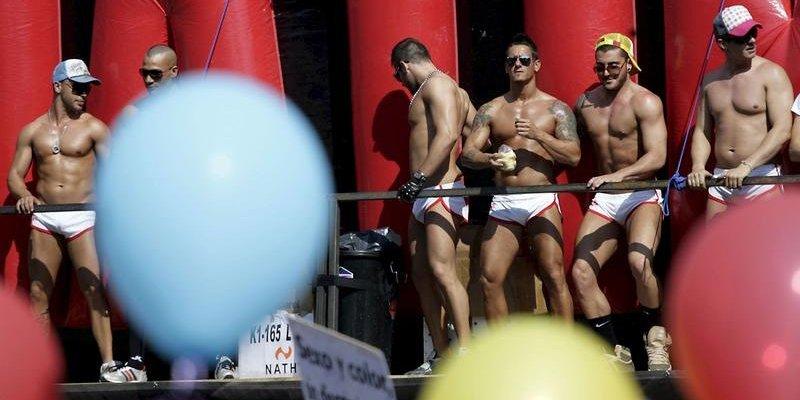 El pueblo donde beber agua del grifo 'eleva' el índice de homosexualidad