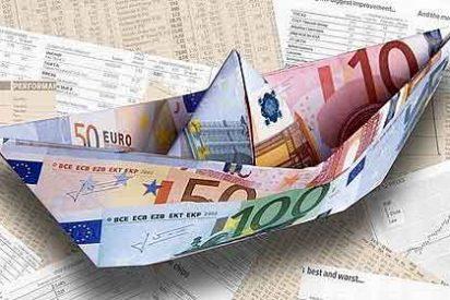 ¿Sabe identificar las marcas 'secretas' que llevan los euros?