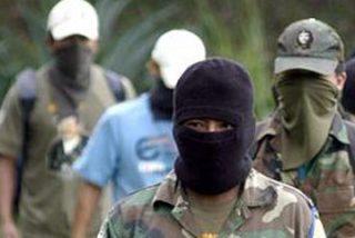 Los secuestrados muertos y los que quedan en Colombia