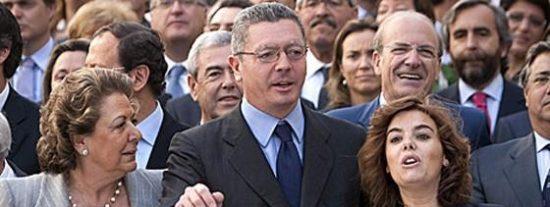 Rajoy elegirá a su núcleo duro para conformar el nuevo Gobierno
