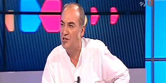 """Garitano (Bildu): """"Miles y miles de vascos han sufrido la violencia de los estados"""""""