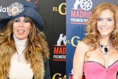 Miriam Díaz Aroca y Beatriz Trapote, ¿de qué vais disfrazadas?
