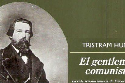 'El gentleman comunista', un excelente retrato de Friedrich Engels