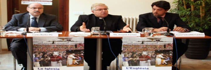 La Iglesia de Tarragona incrementa un 60% su acción social, pastoral y asistencial