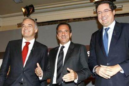 El PP plantea privatizar las televisiones autonómicas e integrar EFE en RTVE