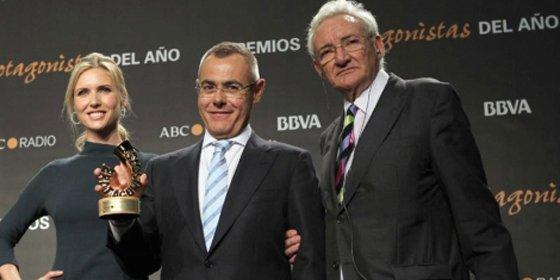 """Jordi González: """"La publicidad volverá porque el tiempo lo pone todo en su sitio"""""""