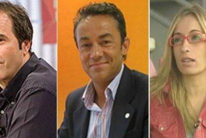 """Paco Grande estalla contra sus compañeros de TVE: """"Sergio Sauca es limitado y Silvia Barba desparrama"""""""