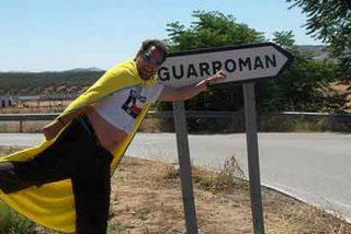 El mapa de España con los nombres 'guarretes' de pueblos que arrasa en Twitter
