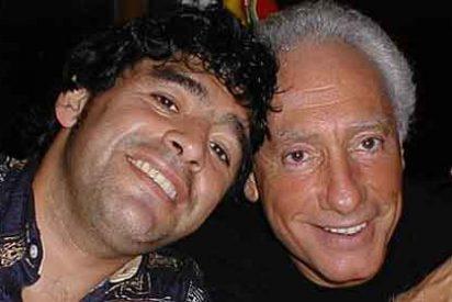 Guillermo Cóppola: el hombre que hay detrás de la leyenda de Maradona