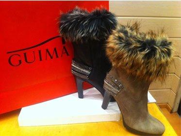 Las botas que quiero este invierno y algunas curiosidades sobre el calzado