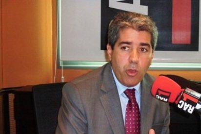 """Homs (CiU): """"O miramos a Andalucía o miramos a los alemanes"""""""