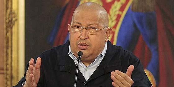 Chávez dice que habrá guerra nuclear y que sería el fin del mundo