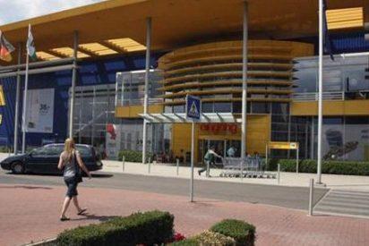 'Me falta un tornillo', la calle que elige Facebook para Ikea