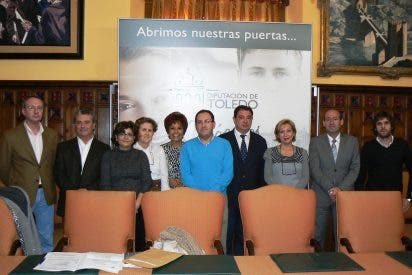 La Diputación de Toledo destina 150.000 euros a la cooperación internacional