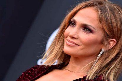 Desde que dejó a Marc Anthony hace 7 años, Jennifer López parece siempre 'caliente'