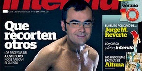 Tras Terelu, los de 'Sálvame' 'amenazan' con desnudarse en 'interviú': ¿Quién será el siguiente?