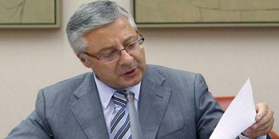"""Jueces del Supremo ven """"probable"""" que el ministro Blanco sea encausado"""