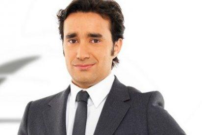 La prensa se vuelca con el periodista Juanma Castaño, tras ser detenido el joven que le amenazaba en Twitter