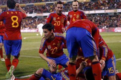 La prensa internacional critica a España por su derrota ante Inglaterra