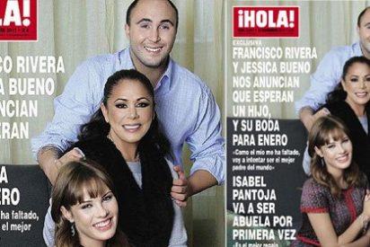 ¿Exclusiva de 800.000 euros suspendida por el aborto de Jessica Bueno?
