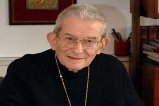 Homenaje a Loris Capovilla en el 130 cumpleaños de Juan XXIII