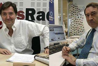 Pedrojota, Losantos, Dragó... Los que dieron por muerto a Rajoy