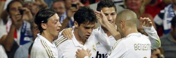 """Kaká afirma que """"Cristiano es más completo que Messi"""""""