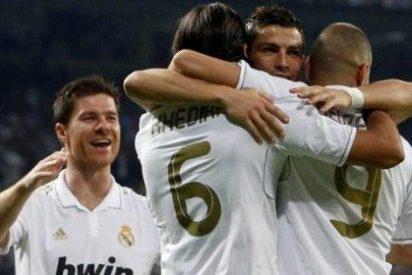 """""""El Madrid es el equipo que mejor fútbol hace del mundo"""""""