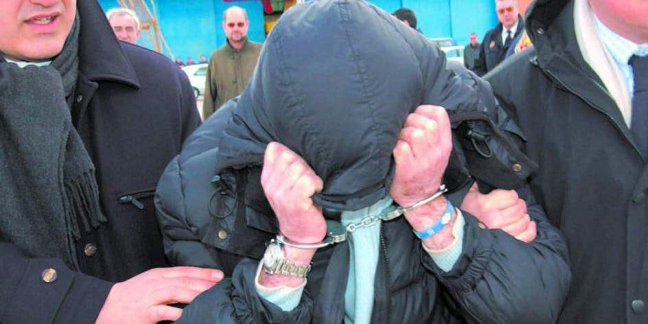 Mafias rusas, chinas, colombianas e italianas reinan en España
