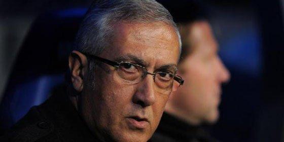 """Manzano: """"Podría ser penalti, pero no expulsión"""""""