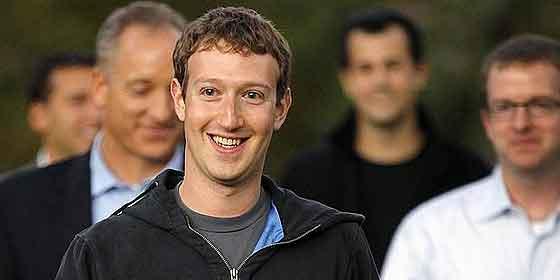 """Mark Zuckerberg: """"Volvería a abandonar Harvard"""""""