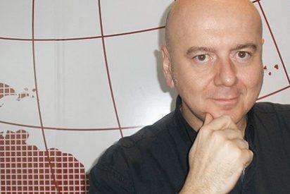 Rafa Martínez Simancas, nuevo director del diario gratuito Qué!