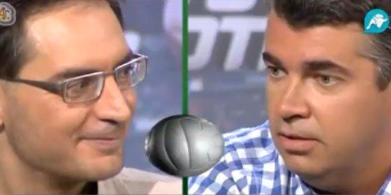 """Lluís Mascaró: """"No me siento español. Cuando España ganó el Mundial me dio exactamente igual"""""""