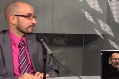 """José Antonio Menor: """"El gran logro de Jobs era conseguir estimular a sus empleados hasta límites insospechados"""""""