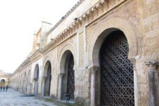 Demetrio quiere abrir dos puertas en la fachada norte de la Mezquita
