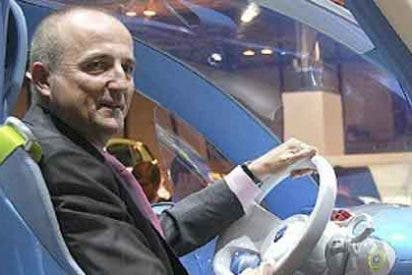 Sebastián dio 50 millones al 'coche eléctrico' dos días antes del 20-N