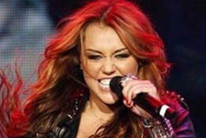 Miley Cyrus se suma a los indignados con un vídeo protesta
