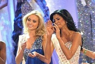 La representante de Venezuela se corona Miss Mundo 2011